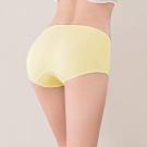 Clany 可蘭霓 MIT消臭抑菌氧化鋅中腰L-XL內褲 陽光夏日