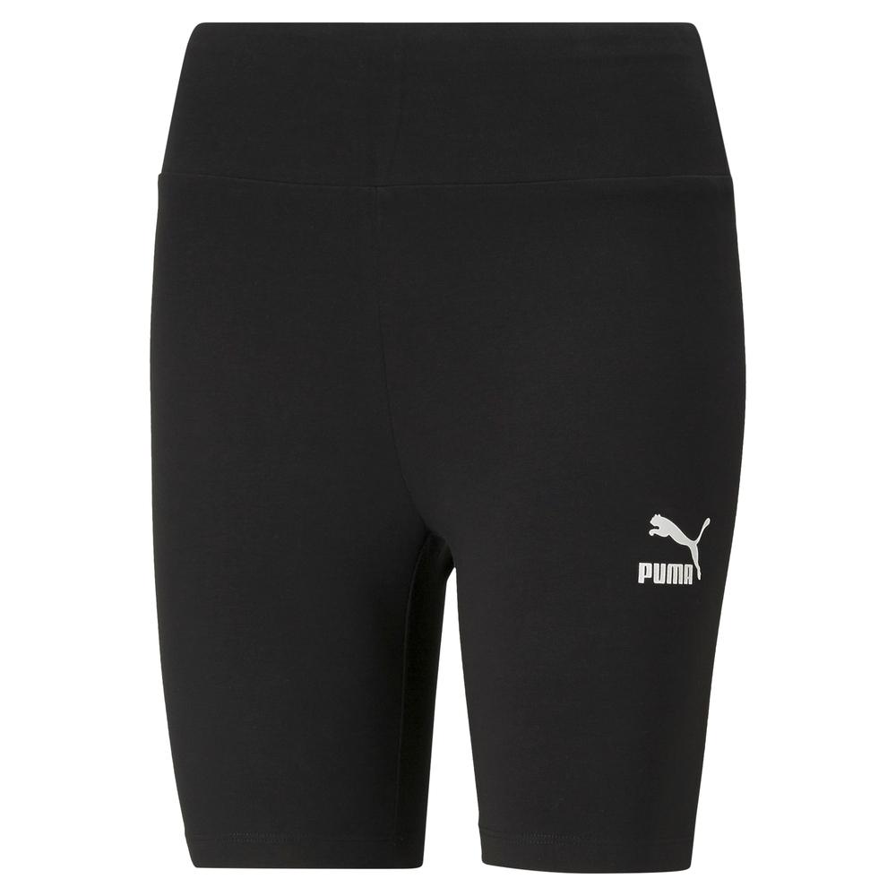 【PUMA官方旗艦】流行系列Classics7吋緊身短褲 女性 53023401