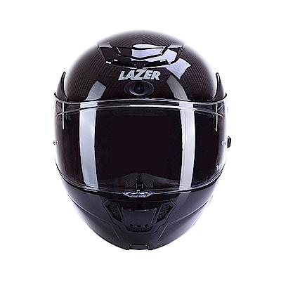 JARVISH MONACO EVO S 2 藍芽智慧安全帽 碳纖黑
