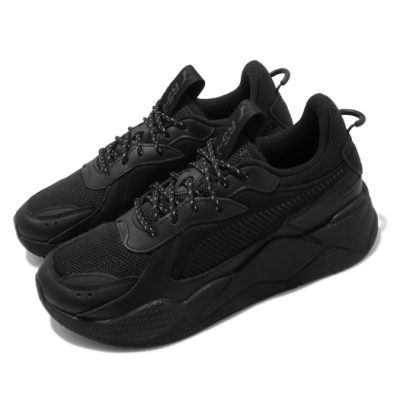 Puma 休閒鞋 RS-X Core 運動 男女鞋