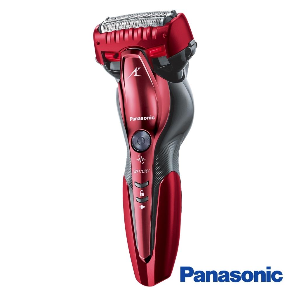 Panasonic 國際牌 3刀頭電動刮鬍刀 ES-ST6R-R