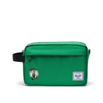 Herschel Supply NBA Chapter 手拿包 塞爾提克