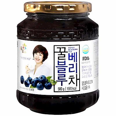 KKOH SHAE 蜂蜜藍莓醬(580g)