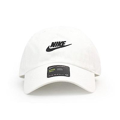 NIKE U NSW H86 CAP FUTURA WASHED帽子