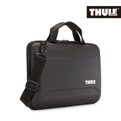 THULE-GAUNTLET4.0 Mac 13吋電腦側背包TGAE-2355-黑