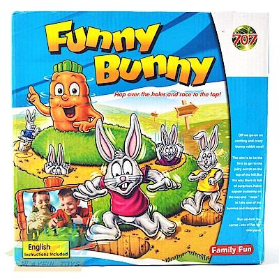 Playful Toys 頑玩具 兔子越野賽