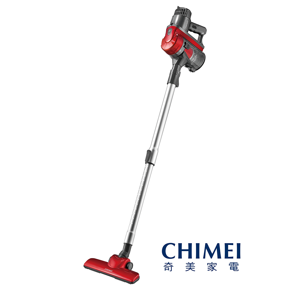 CHIMEI手持多功能強力氣旋吸塵器 VC-HB1PH0