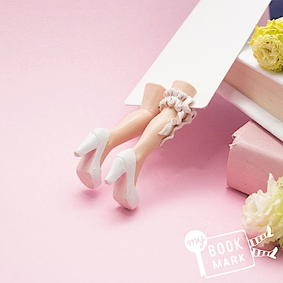 烏克蘭myBookmark-婚禮少女的書籤