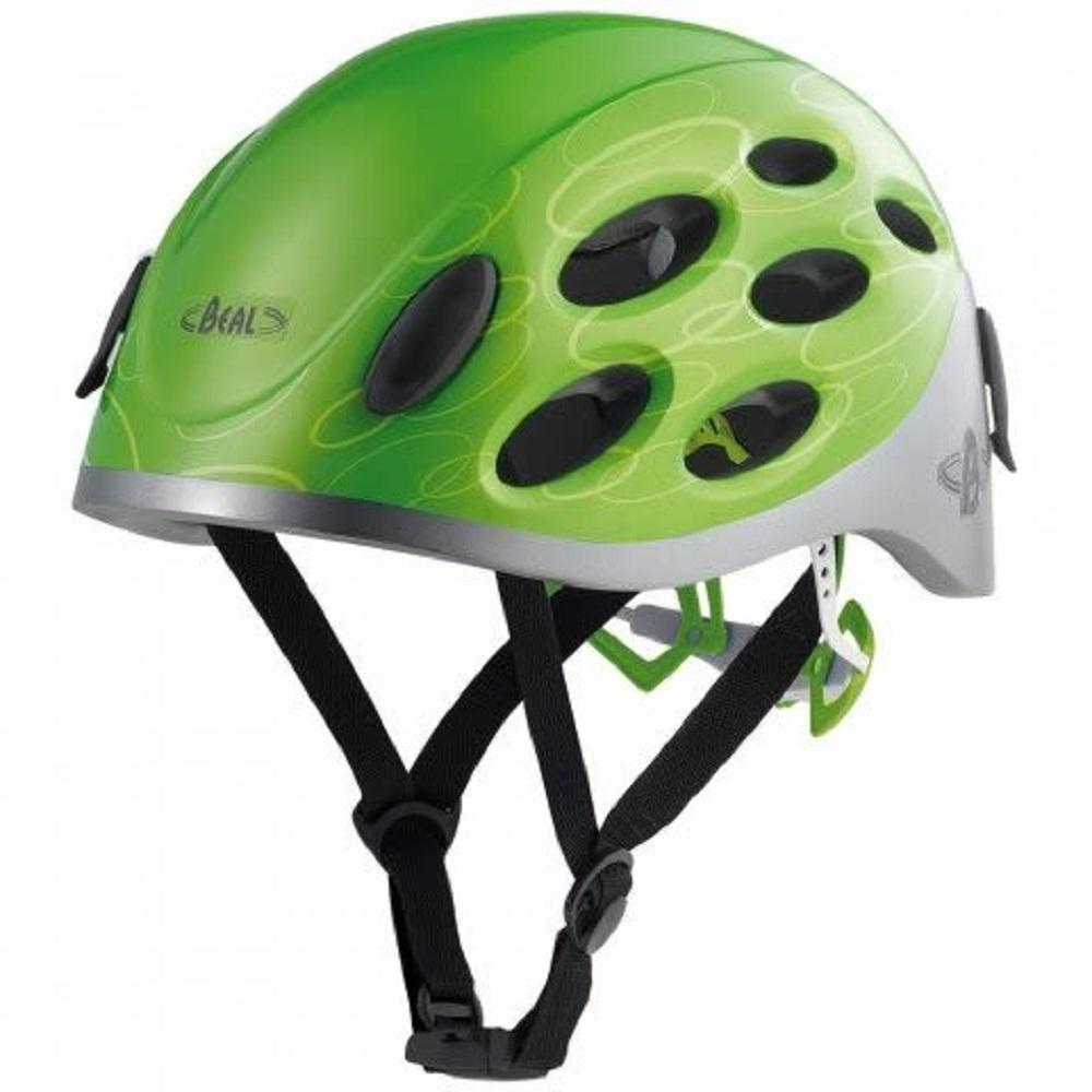 Beal Atlantis 安全頭盔 綠