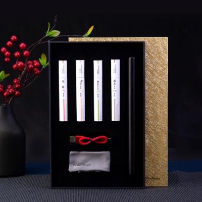 一送一 Fushankodo 富山香堂  隨行送禮開運_香趣100臥香管禮盒