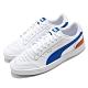 Puma 休閒鞋 Ralph Sampson 運動 男鞋 簡約 舒適 球鞋 穿搭 皮革 質感 白 藍 37084617 product thumbnail 1