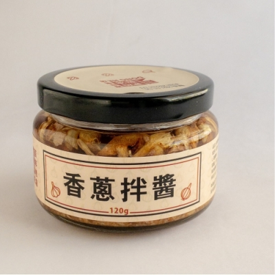 picky digger嚴選東和製油廠 百年老店  香蔥拌麵 無添加 120g