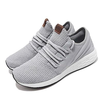 New Balance 慢跑鞋 MCRZDLG2D  男鞋