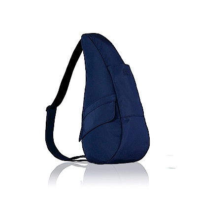Healthy Back Bag 水滴單肩側背包-S 星空藍