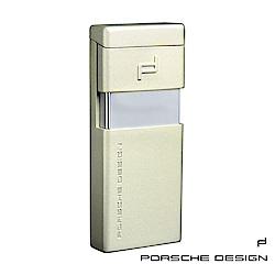 保時捷Porsche Design P3642花型火焰打火機(香檳)