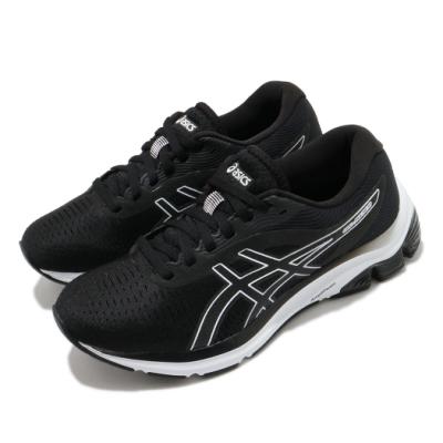 Asics 慢跑鞋 Gel Pulse 12 運動 女鞋 亞瑟士 路跑 輕量 亞瑟膠 黑 白 1012A724001