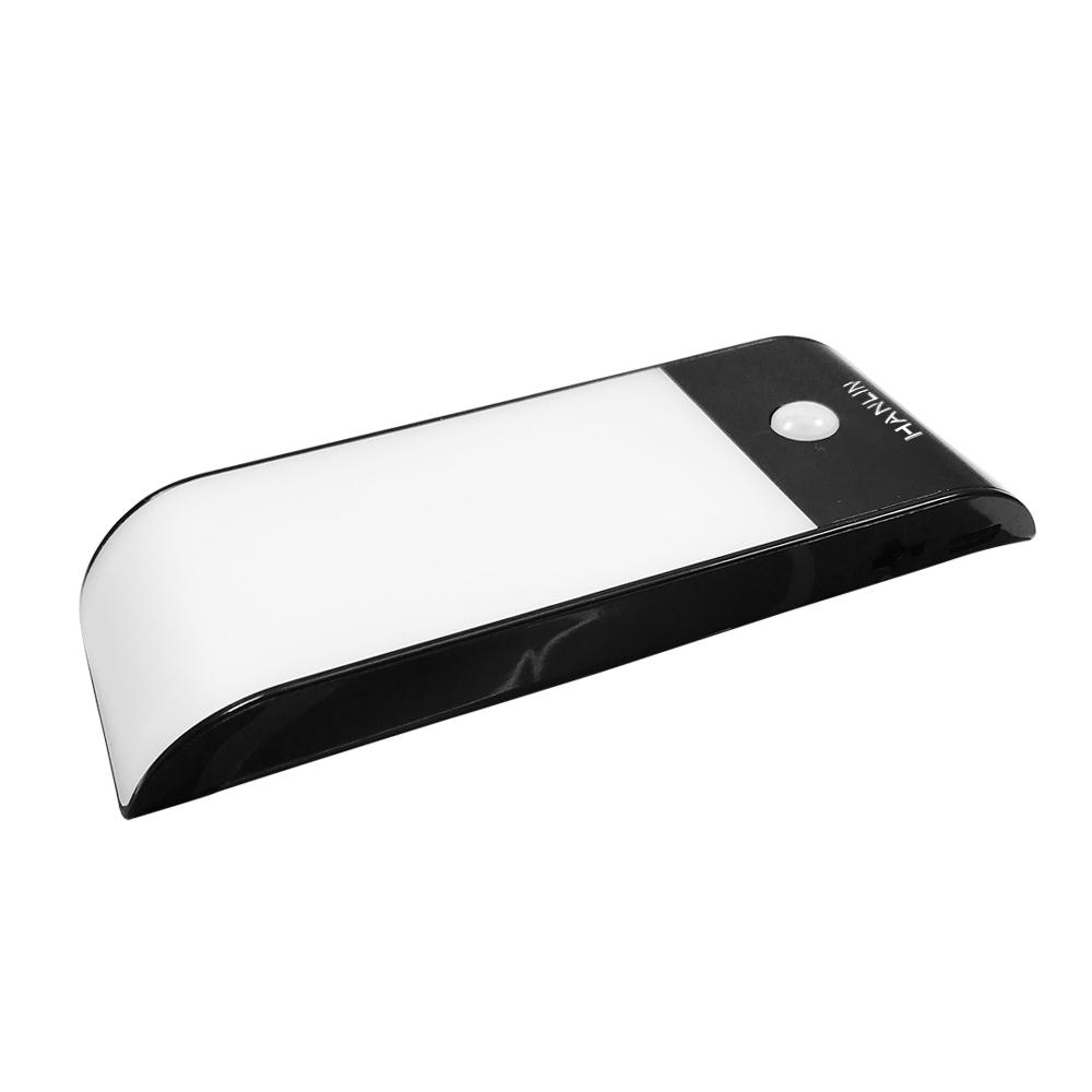 磁吸USB充電人體感應燈 YLED16
