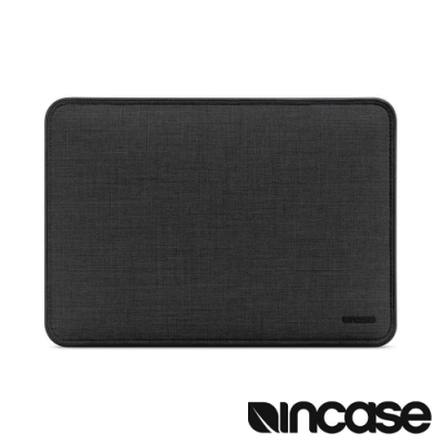 Incase ICON Woolenex 15吋 MacBook Pro 磁吸內袋-石墨黑