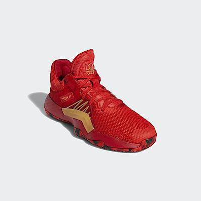 adidas D.O.N. ISSUE #1 籃球鞋 男 EG0491