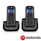 Motorola 大音量DECT無線雙機 T202+