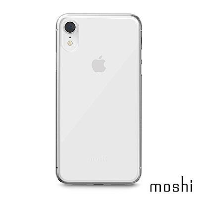Moshi SuperSkin for iPhone XR 勁薄裸感保護背殼 @ Y!購物