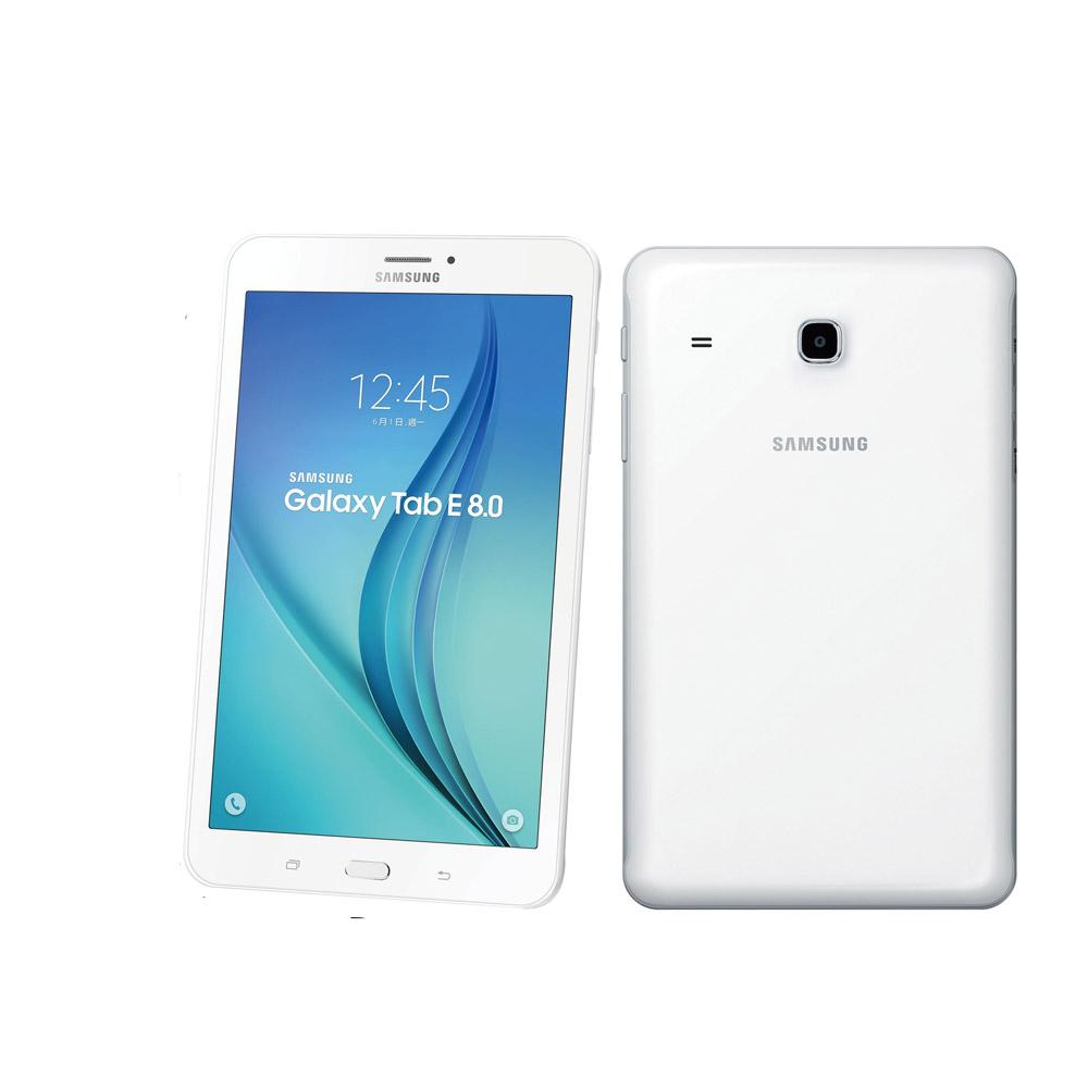 【福利品】SAMSUNG Galaxy Tab E (T3777)四核心8吋可通話平板