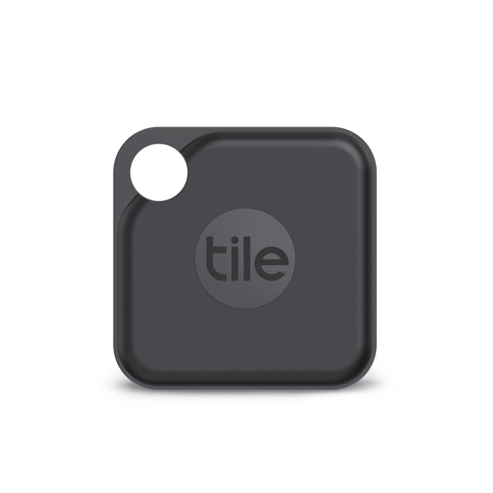 Tile 防丟小幫手-Pro 2.0 (可換電池) / 黑