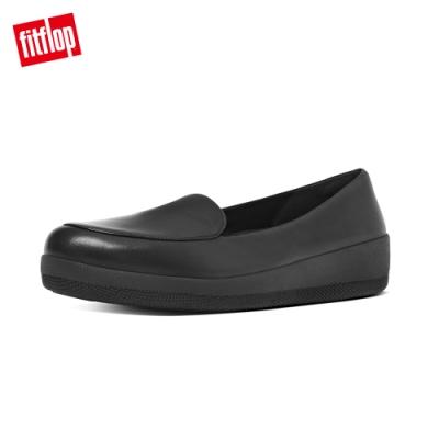 FitFlop SNEAKERLOAFER 樂福鞋 黑色