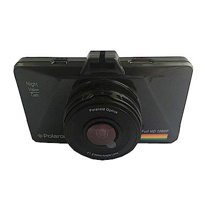 Polaroid寶麗萊 N302 無光夜視系統行車記錄器