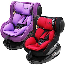 湯尼熊 Tony Bear 0-4歲ISOFIX汽車座椅