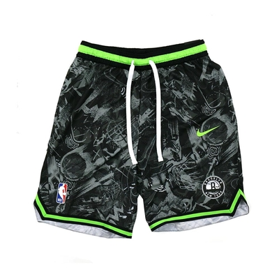 NIKE NBA Select Series DNA 短褲 籃網隊