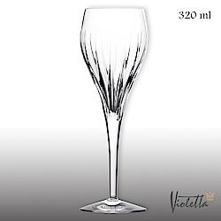 Royal Duke Violetta摩登型流線紅酒杯320ml