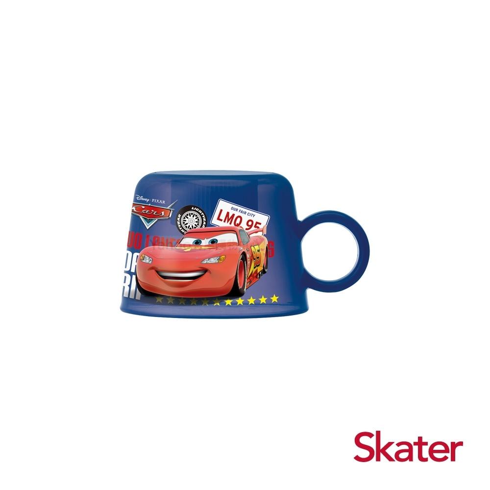 【任】Skater寶特瓶專用杯蓋-閃電麥昆