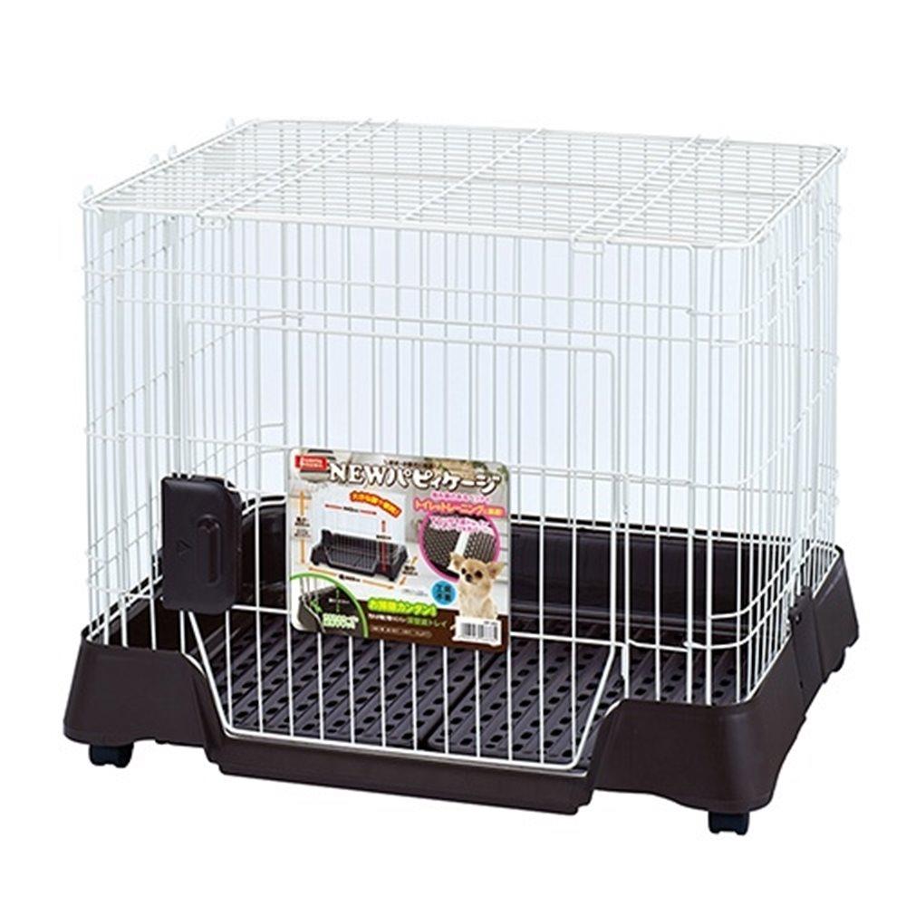 Marukan 寵物舒適便利狗籠【DP-352】