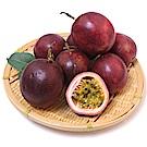 【愛上水果】埔里吊網香甜百香果 5台斤(約30-40顆)