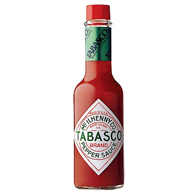TABASCO 紅椒汁(60ml)