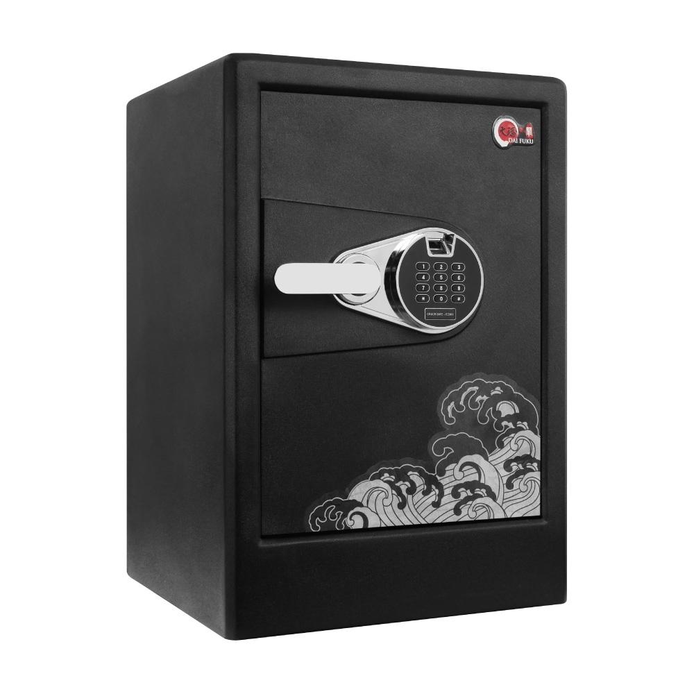 (下單登記送1500)大福 小關 密碼指紋 58 保險箱