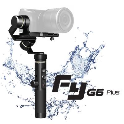FEIYU 飛宇 G6 Plus 相機三軸穩定器 (公司貨) 適用手機 GoPRO