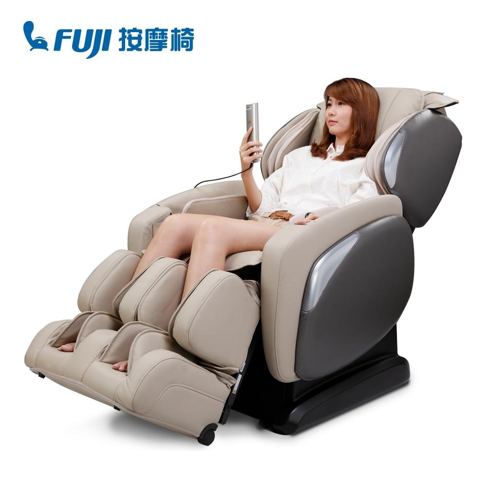 FUJI按摩椅 極智全功能按摩椅 FG-7100