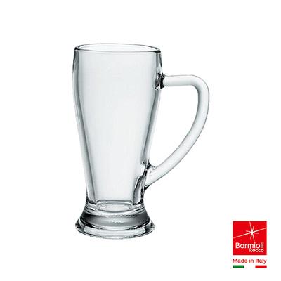 義大利Bormioli Rocco 芭薇拉啤酒杯6入組-380cc