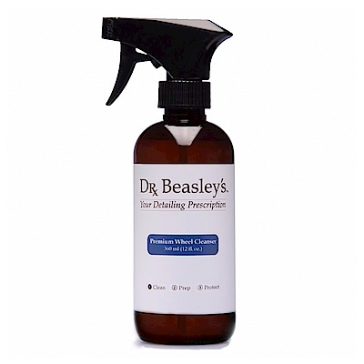 Dr. Beasley s 鋁圈全效清潔液 Premium Wheel Cleanser