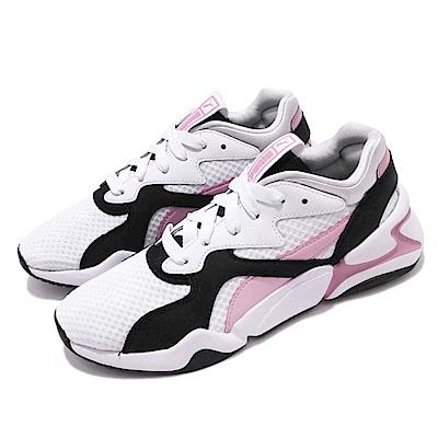 Puma 休閒鞋 Nova 90s Bloc 運動 女鞋