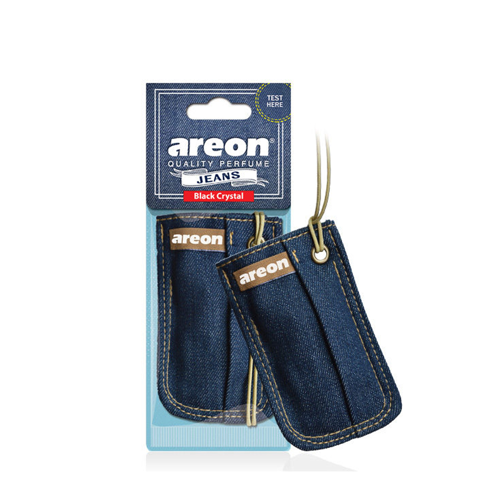 AREON歐洲進口香氛 - 牛仔布包系列