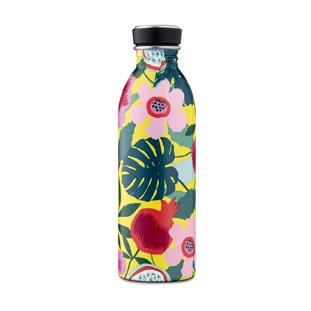 義大利24Bottles 輕量冷水瓶 500ml -安提瓜風情