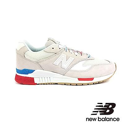 New Balance 復古鞋WL840RTS女 灰