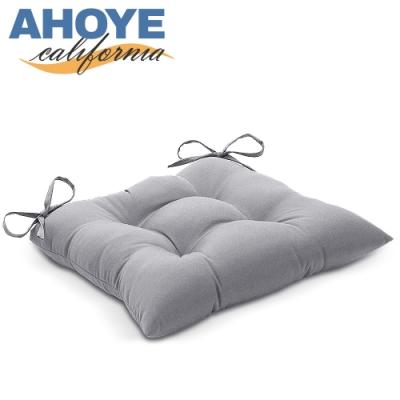Ahoye 舒適透氣加厚絨布坐墊 椅墊