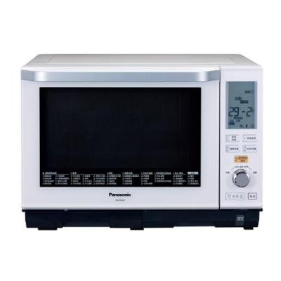 國際牌 27L蒸氣烘烤微波爐(NN-BS603)