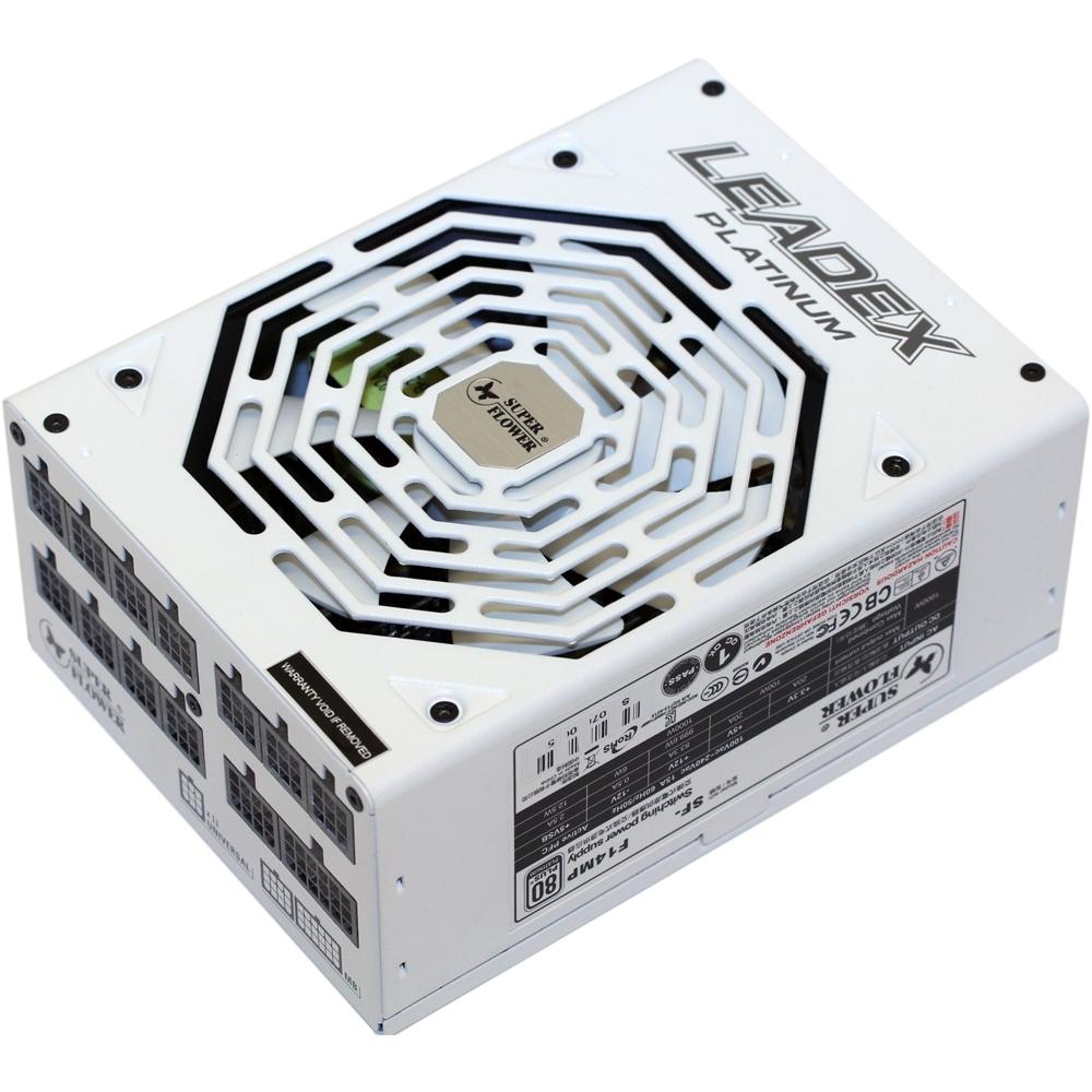 Super Flower 振華 Leadex 1000W 80+ 白金牌 電源供應器