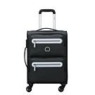 【DELSEY】CARNOT-19吋旅行箱-黑色 00303880100