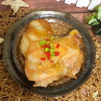 鮮食煮藝 香香雞腿排X120包(210g±10%/包)